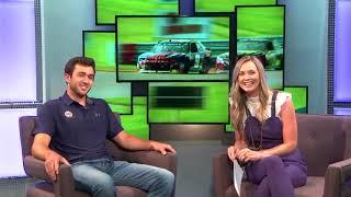 Download Chase Elliott 1-on-1 after epic Watkins Glen victory Video