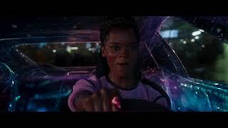 Download Marvel Studios' Black Panther - Kinetic Energy Film Clip Video