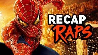 Download RECAP RAPS - The Spider-Man Trilogy in 4 Minutes Video