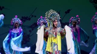 Download 经典京剧 梨花颂 摘自加拿大2017中国京剧节 Video