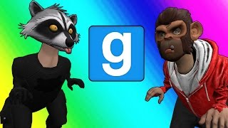 Download Gmod Hide and Seek - Dinosaur Edition! (Garry's Mod Funny Moments) Video