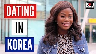 Download ″I Tend to Stay Away From Korean Men ...″ (Black in Korea) | MFiles Video
