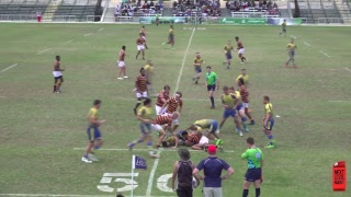 Download NSCRO Men's 15s All-Star Championship Match Video