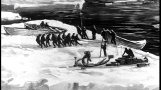 Download Survival! The Shackleton Story Video