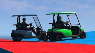 Download NAJJACA VOZILA U CELOJ IGRI ! Grand Theft Auto V - Lude Trke w/Cale Video