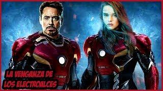Download ¿Por Qué Tony Stark Podría Volver al UCM? - Marvel - Video