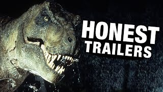 Download Honest Trailers - Jurassic Park Video
