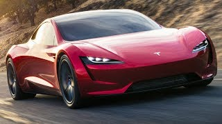 Download Tesla Roadster (2020) The Quickest Car in the World Video