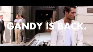 Download David Gandy drives a classic Mercedes 190SL - The Classic Car Show Episode 11 Preview Video