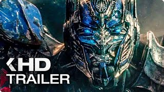Download TRANSFORMERS 5: The Last Knight Trailer (2017) Video