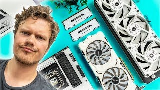 Download We're FRUSTRATED With PC Hardware Design! Video