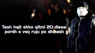 Download UniKKatiL - Ju Ha Per S'Gjalli (Lyric Video HQ) Video