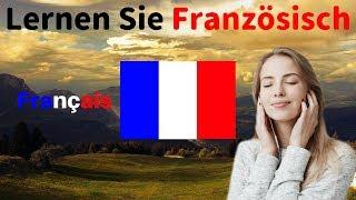 Download Lernen Sie Französisch im Schlaf ||| Die wichtigsten Französischen Sätze und Wörter ||| Französisch Video