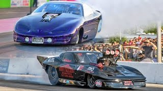 Download The RACE to $75,000 - Part 2 - Texas Grim REAPER Takes On BIRDMAN! Video