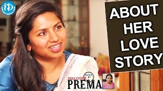 Download Neeraja Kona Reveals About Her Love Story || Dialogue With Prema || Celebration Of Life Video