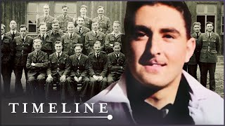 Download Great Escape: The Untold Story (WW2 POW Documentary) | Timeline Video