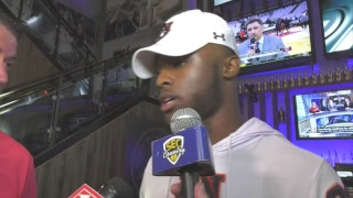 Download SEC Country Live Special: ″Grayson 4″ Commitment (May 1) Video