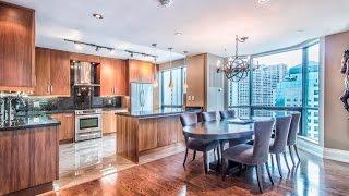 Download 10 Queens Quay W, Sub-Penthouse| Toronto Condo For Sale| Jeff Johnston Video