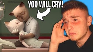 Download The SADDEST ANIMATIONS You Will EVER SEE ON YOUTUBE #2 (You Will Cry) Video