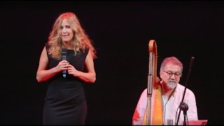 Download Whistling, a surprising instrument | Elena Somarè | TEDxLakeComo Video
