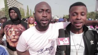 Download CANCER WALK 2016 Live in Abuja Video