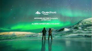 Download Svalbard an Artic Adventure // JC Pieri Video