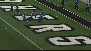 Download GVSU Football vs. Davenport highlights Video