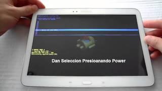 Download Hard Reset Samsung Galaxy Tab 3 10.1 P5200 / P5210 Video