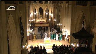 Download Messe du 19 janvier 2020 Video