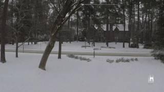 Download Snow Fall at Duke Video