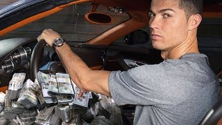 Download Top 10 RICHEST Football Players in 2018 Video