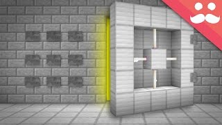 Download How to make a Bank Vault in Minecraft! Video