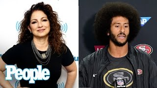 Download Gloria Estefan, Colin Kaepernick, Elián González React To Fidel Castro's Death | People NOW | People Video