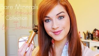 Download Bare Minerals True Romantic Collection + Eye Tutorial Video