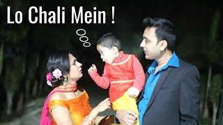 Download Lo Chali Mein ... #IndianWedding | Shruti Arjun Anand Video