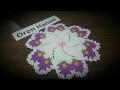 Download Çiçekli Rüzgar Gülü Lif Yapımı Video
