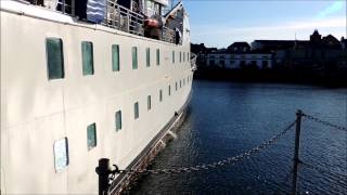 Download The Scillonian 111. Video