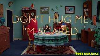 Download YTP - Don't Hug Me I'm Uncomfortable Video