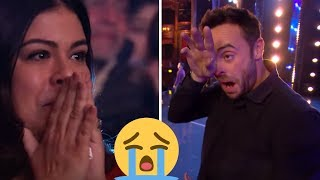 Download Top 10 *MEN STARTS TO CRY* EMOTIONAL MOMENTS ON GOT TALENT! Video