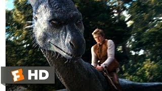 Download Eragon (2/5) Movie CLIP - Dragon Rider (2006) HD Video