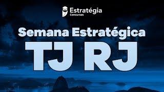 Download Semana Estratégica TJ RJ - Direito Processual Civil Video
