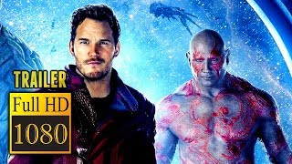 Download 🎥 GUARDIANS OF THE GALAXY (2014) | Full Movie Trailer in Full HD | 1080p Video