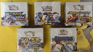 Download Let's open and giveaway $500 in Pokemon Boxes live on Twitch! Video