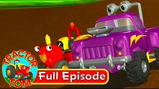 Download Tractor Tom - 06 Clean Machine (full episode - English) Video