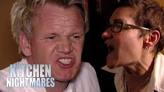 Download The ANGRIEST Owner Of All Time?   Kitchen Nightmares Video