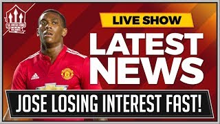 Download Mourinho and Martial at War! Manchester United News Now Video