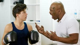 Download BOXING BOBBY | Rudy Mancuso & Mike Tyson Video