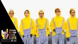 Download Minions Dance   M4N   Yeah1 Superstar (Official Dance) Video