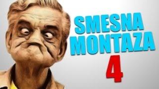 Download Smesna Montaza (Smesne Scene) #4 Video