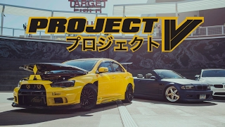 Download Project V - Evo X Varis Japan / Victory Function Widebody [4K] Video